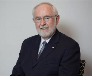 Nobel Prize Arthur McDonald